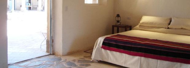 Habitación Hotel en los Valles Calchaquíes