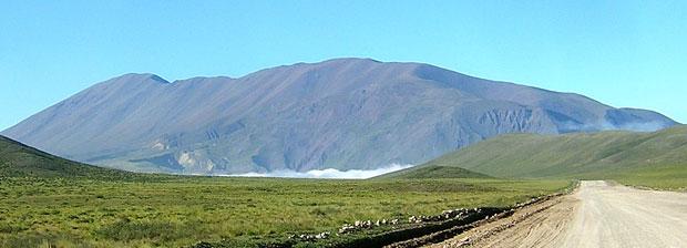 Nombre de los Valles Calchaquíes